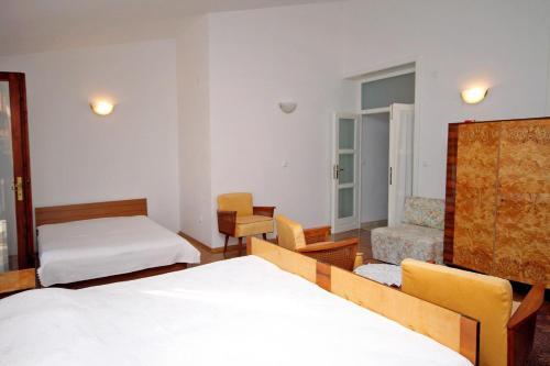 Apartment Hvar 4591c szoba-fotók