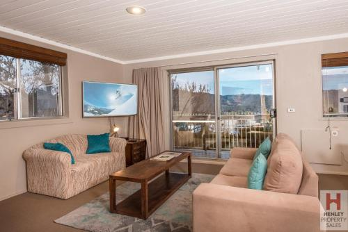 Erulisse-Spacious townhouse with magical lake views - Apartment - Jindabyne