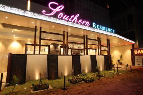 . Hotel Southern Residency