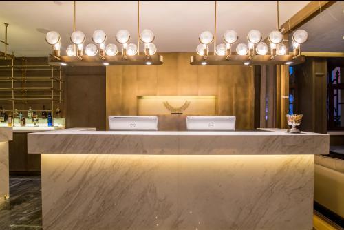 Harbin Jun Yi Hotel