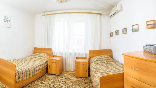 Rostov Hostel