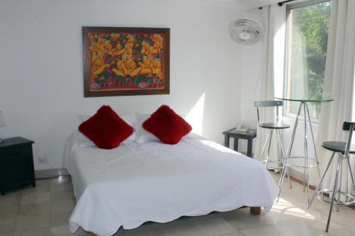 Hotel Lleras Premium #1 istabas fotogrāfijas