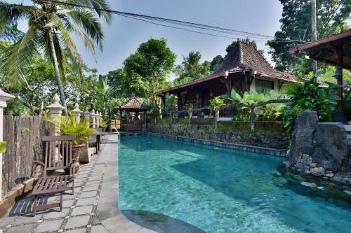Hotels Near Desa Wisata Pulesari In Karangmojo Triphobo