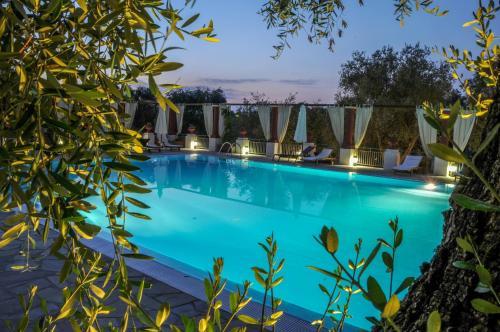 . Hotel Resort Poggio degli Ulivi