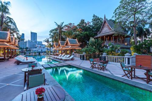 The Peninsula Bangkok photo 66