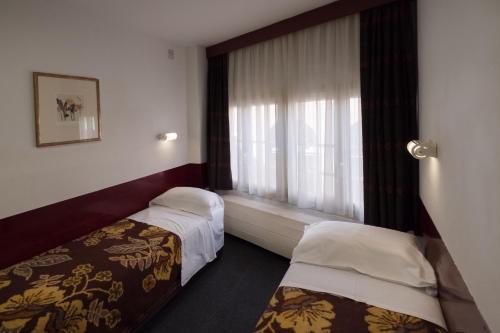 Budget Hotel Ben in Amsterdam