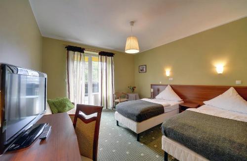 . Hotel Belweder