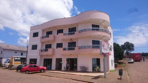 Foto de Apartamento Quadros