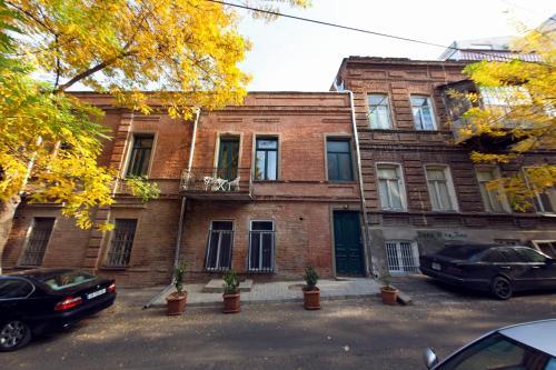 16 Dimitri Bakradze Street, 0119 Tbilisi, Georgia.