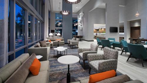 Hyatt Place St Petersburg - Downtown - St Petersburg, FL 33701