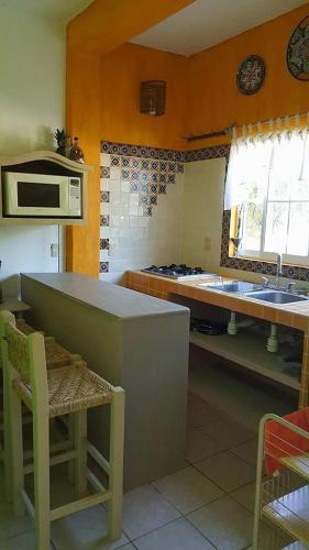 . Silvia's Apartments