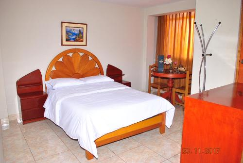 Hotel Hostal Don Reymundo