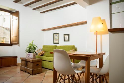 Apartamento De La Fuente Hovedfoto