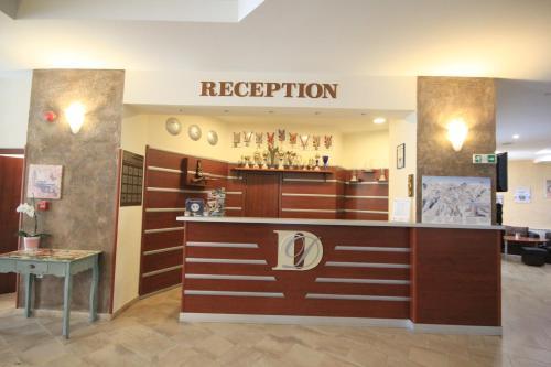 Hotel Dafovska - Pamporovo