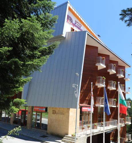 Accommodation in Sliven