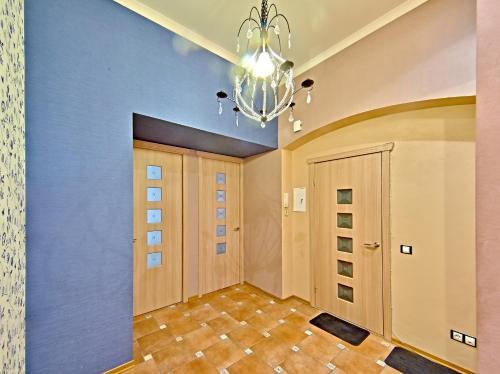 RentPiter Pushkinskaya 5 Апартаменты с 2 спальнями