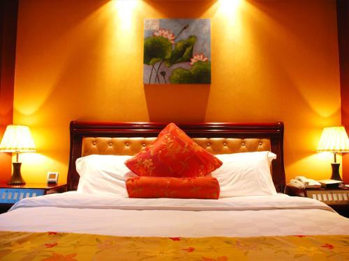 Xinhua Hotel Tangshan