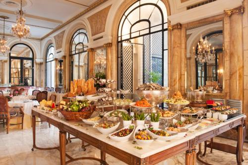 Alvear Palace Hotel - Leading Hotels of the World photo 45