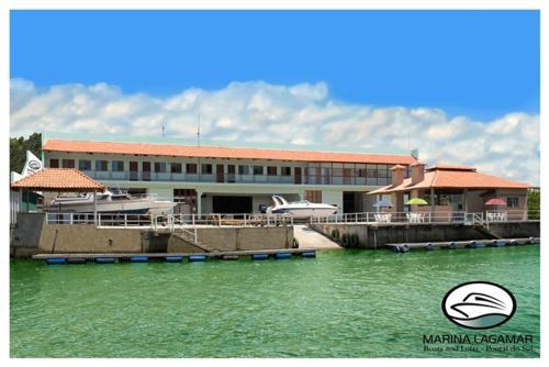 Hotel Marina Lagamar