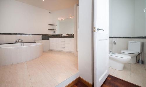 You Stylish Business Apartments photo 16