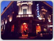 Hotel Alba - Pescara