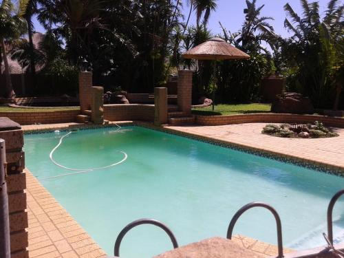 Tomels Villa, Richards Bay, KwaZulu Natal