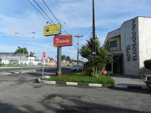 . Eldorado Inn