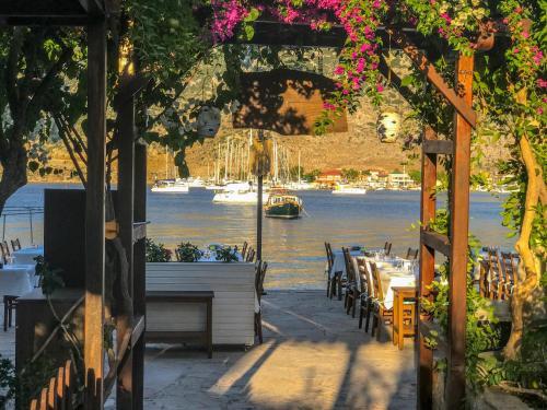 Selimiye Giritimu Evleri online rezervasyon