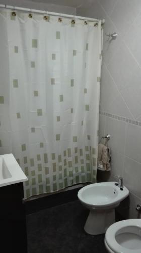 Lomas del Mirador room photos