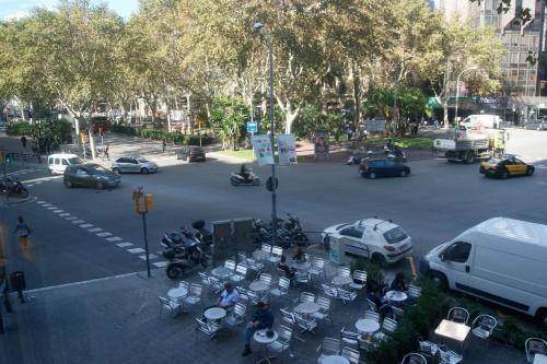Hostal Q Barcelona photo 10