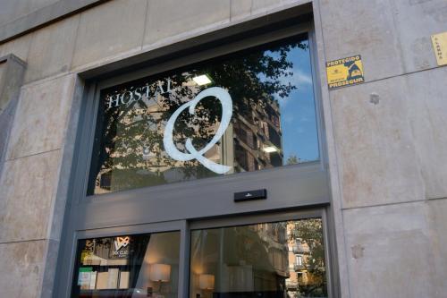 Hostal Q Barcelona photo 12