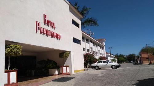 . Hotel Panoramico