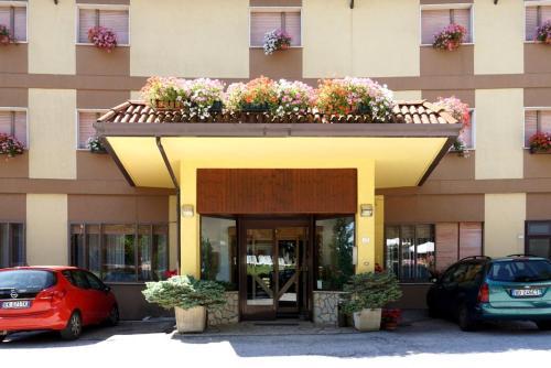 Family Hotel Como Rivisondoli