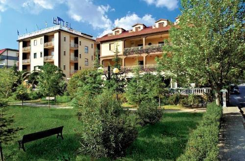 . Hotel Ristorante la Siesta