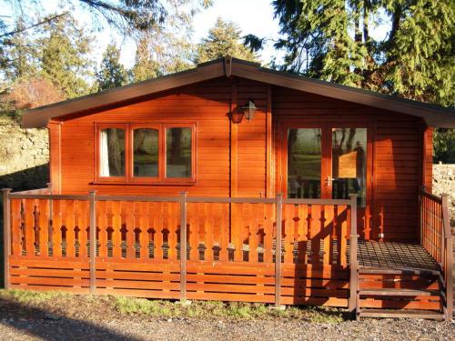 Snittlegarth Lodge 2