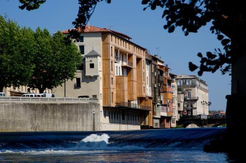 . Grand Hôtel de Castres