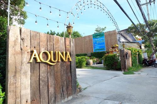 Aquna Huahin Resort Aquna Huahin Resort