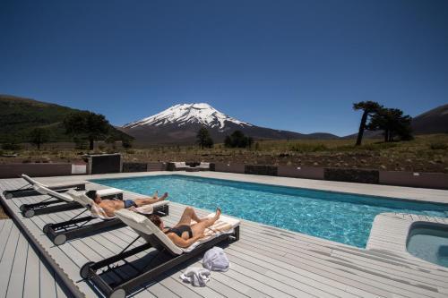 . Valle Corralco Hotel & Spa