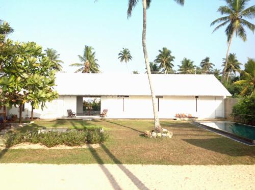 . Olu Beach Villa