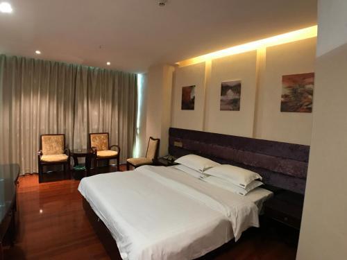 Фото отеля Hong Hua Hu Hotel