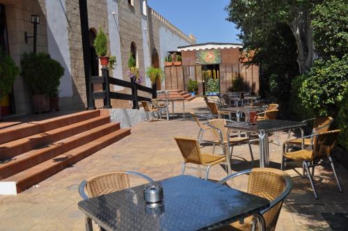 . Apartamentos Rurales Alcazaba de las Torres