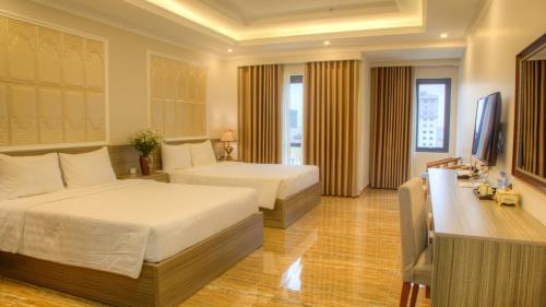 . Bac Ninh Charming Hotel
