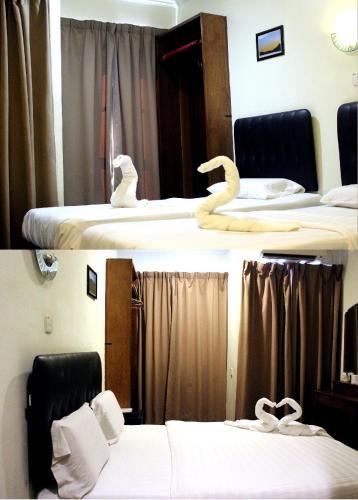 Alonto Hotel Sandakan in Malaysia