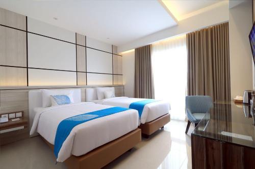. Java Lotus Hotel Jember