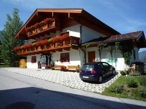 Appartement Bergkristall - Apartment - St Johann im Pongau