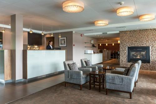 Tyrifjord Hotel - Photo 6 of 82