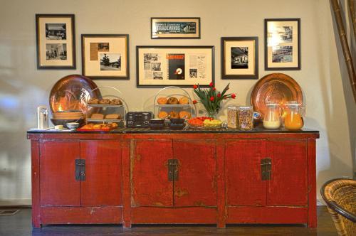 Tradewinds Carmel - Carmel, CA CA 93921