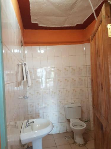 Mara Guest House Bomet