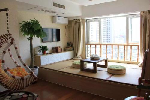 Lanzhou Shengda ApartHotel Xiguan Branch 房间的照片