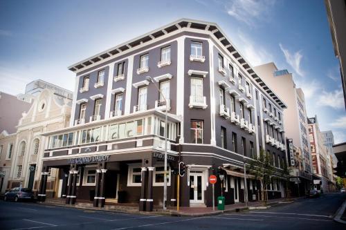 38 Long St, Cape Town City Centre, Cape Town, 8001, South Africa.